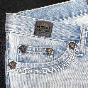 Versace jeans balmain balenciaga redone levis